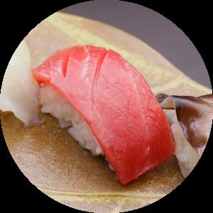 寿司 みず田のおしながき