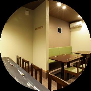 寿司 みず田の店舗情報